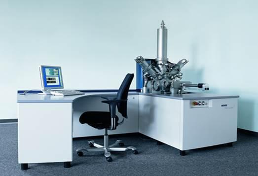 Масс-спектрометр вторичных ионов IonToF ToF SIMS 5 купить в Техноинфо