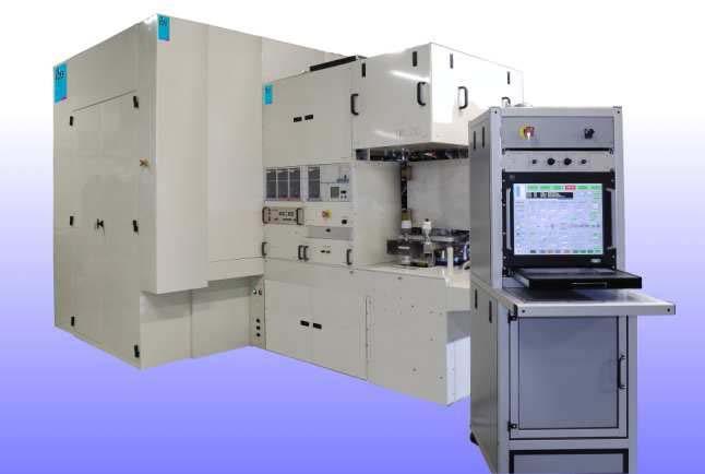 Ионно-лучевой имплантер IMC-200/400 купить