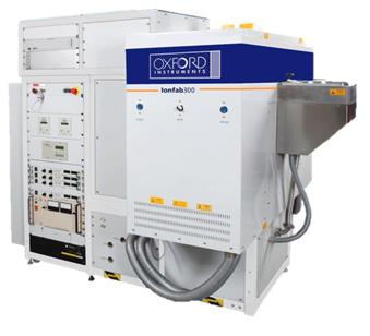 Ионно-лучевая система для процессов нанесения и травления Ionfab 300Plus купить в Техноинфо