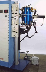 Лабораторная печь с графитовой горячей зоной купить в Техноинфо