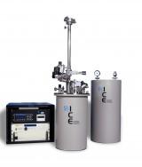 Безгелиевая ВРТ (VTI) с загрузкой сверху ICEoxford купить в Техноинфо