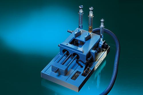 Модуль смешивания RX2000 купить в Техноинфо