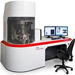 Рентгеновский фотоэлектронный спектрометр Kratos Analytical AXIS Supra купить в Техноинфо