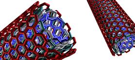 Выращивание наноразмерных структур, описание процесса и оборудование