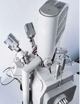 Система анализа минералов MLA 650/650F купить в Техноинфо