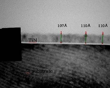 Атомно-слоевое осаждение нитрида титана с применением удаленного источника плазмы описание и оборудование