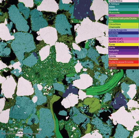 ПО MAPS Mineralogy купить в Техноинфо