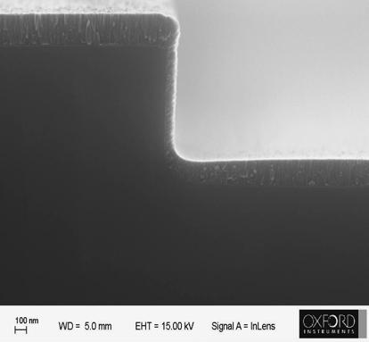 Химическое осаждение (PECVD) оксида титана (TiO2), описание процесса и оборудование