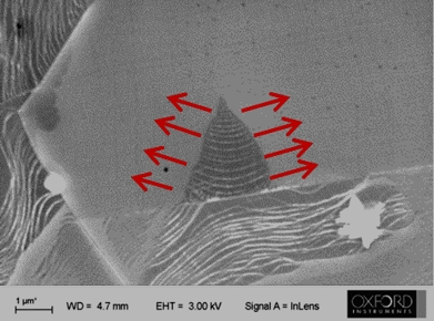 Химическое осаждение (PECVD) гексагонального нитрида бора (hBN), описание процесса и оборудование