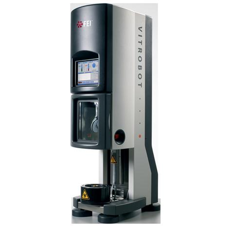 Система пробоподготовки для криоэлектронной микроскопии Thermo Fisher Vitrobot купить в Техноинфо