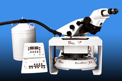 Криокамера для ультрамикротомов RMC CRX купить в Техноинфо