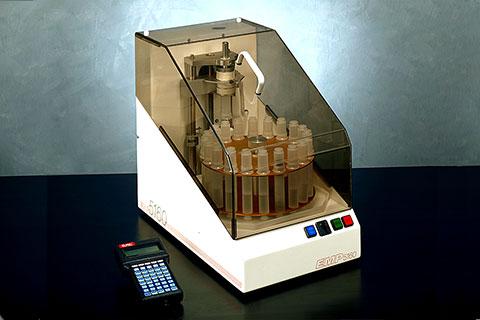 Автоматизированный тканевый процессор RMC EMP-5160 купить в Техноинфо