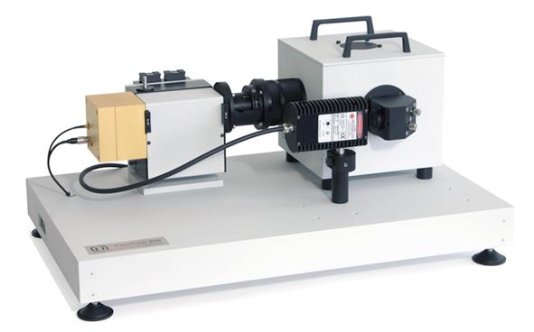 Времяразрешенный флуоресцентный спектрометр PicoQuant Fluotime 200 купить в Техноинфо