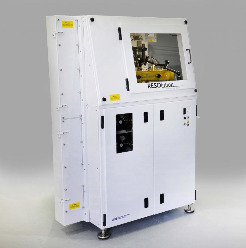 Система лазерной абляции Applied Spectra RESOlution купить в Техноинфо