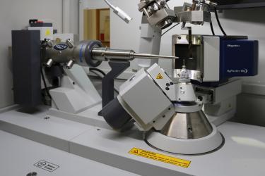 HPC-детектор Rigaku HyPix Arc 150° купить в Техноинфо