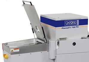 Система для анизотропного сухого травления Oxford Instruments PlasmaPro100 RIE купить в Техноинфо