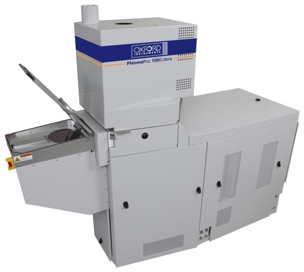 Система для сухого травления Oxford Instruments PlasmaPro100 Cobra ICP Etch купить в Техноинфо