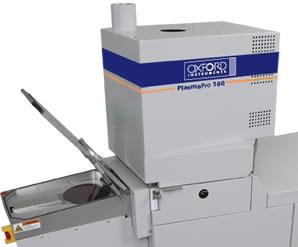 Система осаждения диэлектрических пленок Oxford Instruments PlasmaPro100 ICPCVD купить в Техноинфо