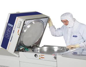 Система для осаждения пленок Oxford Instruments PlasmaPro 1000 Stratum PECVD купить в Техноинфо