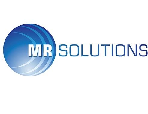 MR solutions logo