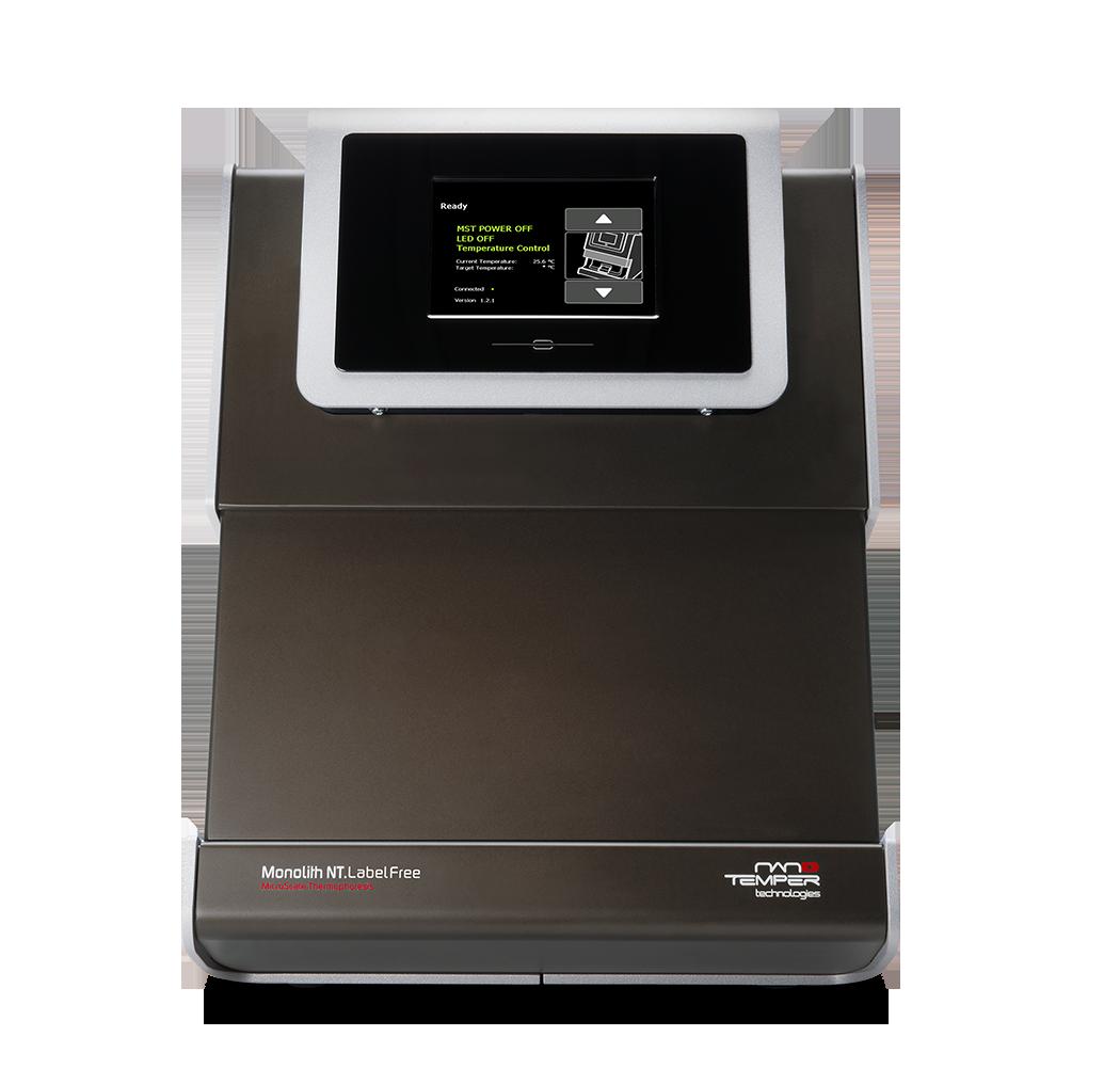 Система NanoTemper Monolith NT.LabelFree купить в Техноинфо
