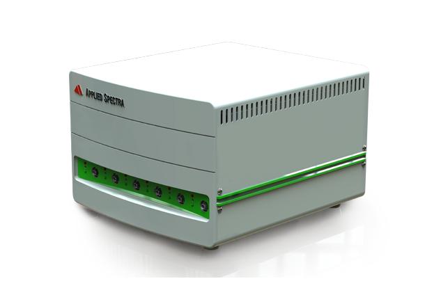Лазерно-искровой эмиссионный спектрометр AppliedSpectra Aurora LIBS Spectrometer купить в Техноинфо