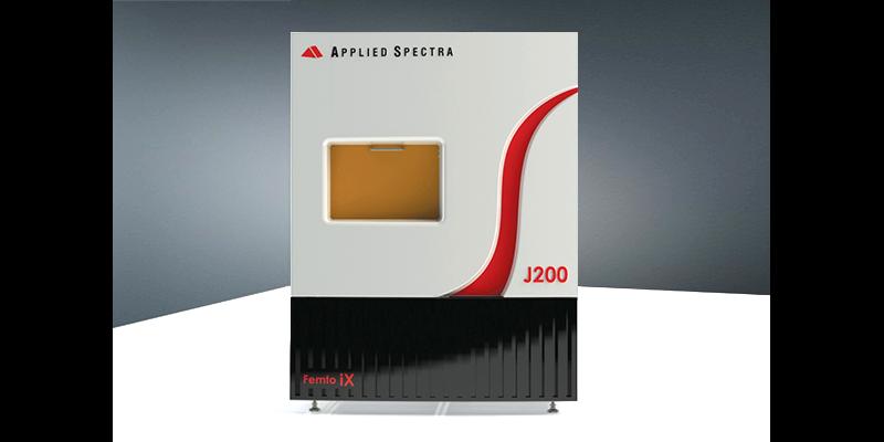 Система лазерной абляции Applied Spectra J200 Femto iX LA купить в Техноинфо