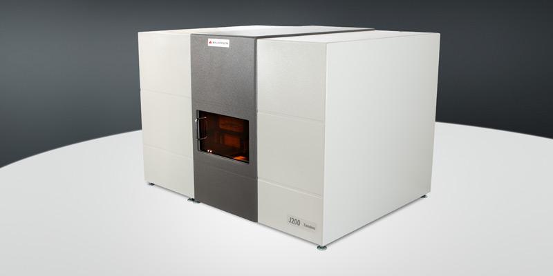 Система лазерной абляции и лазерно-искровой спектрометрии AppliedSpectra J200 Tandem LA-LIBS купить в Техноинфо