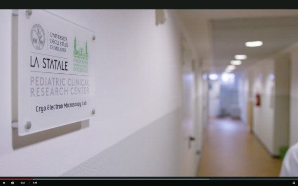 Видео: новое интервью с руководителем лаборатории cryoEM, новости технологий