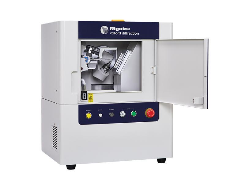 Система рентгеноструктурной кристаллографии Rigaku XtaLAB mini II купить в Техноинфо