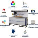 Мультисенсорный сканер керна BoxScan Geotek купить в Техноинфо