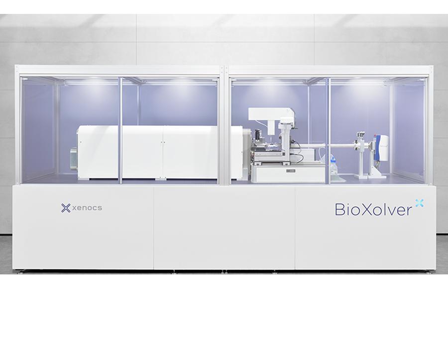 Xenons BioXolver купить в Техноинфо
