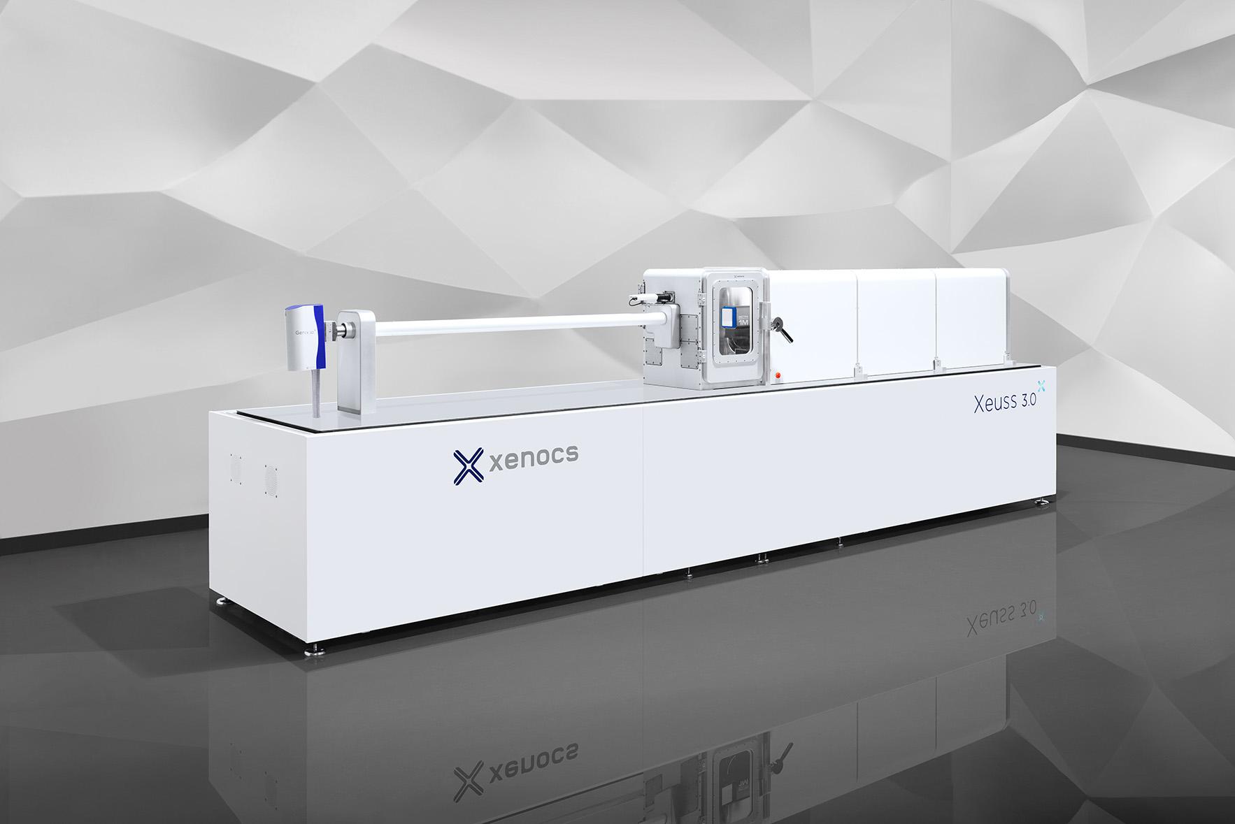 Xenocs Xeuss 3.0 купить в Техноинфо