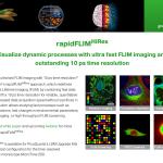 PicoQuant анонсировала улучшенную методику времяразрешенной флуоресцентной микроскопии